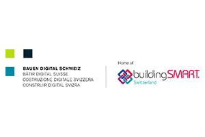 Fürer- bauen digital schweiz logo