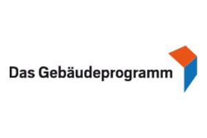 Fürer- das gebaeudeprgramm logo