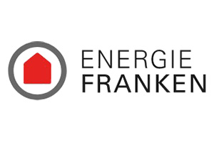 Fürer- energie franken logo