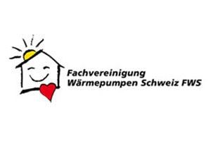 Fürer- fachvereiigung waermepumpen schweiz logo