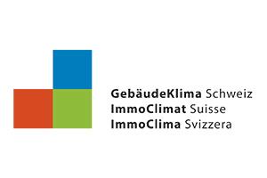 Fürer- gebaeudeklima schweiz logo