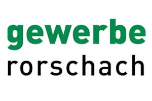 Fürer- gewerbe rorschach logo