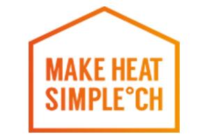 Fürer- make heat simple logo