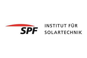 Fürer- spf solartechnik logo