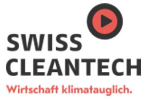 Fürer- swiss cleantech logo