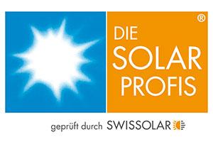 Fürer- swissolar die solar profis logo