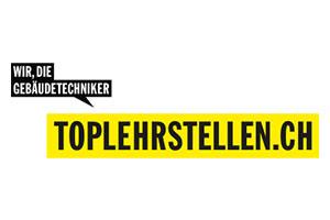 Fürer- top lehrstellen logo